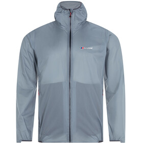 Berghaus Hyper 140 Shell Jacket Men Trade Winds